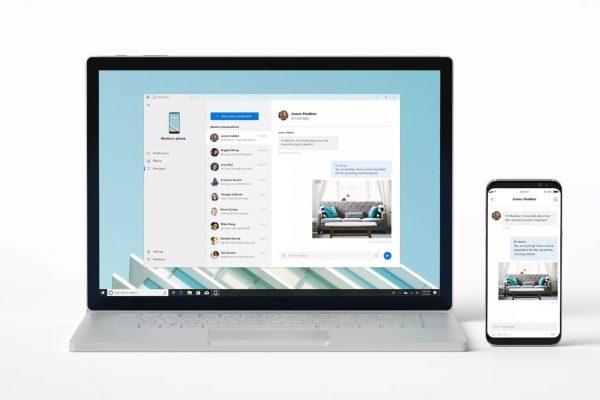 Hatimaye Sasa Pokea Taarifa za Simu ya Android Kwenye Windows