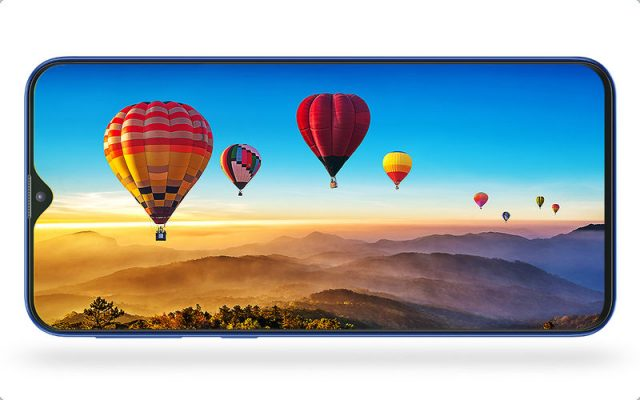 Jiandae na Samsung Galaxy M20s Simu Yenye Battery ya 6000 mAh