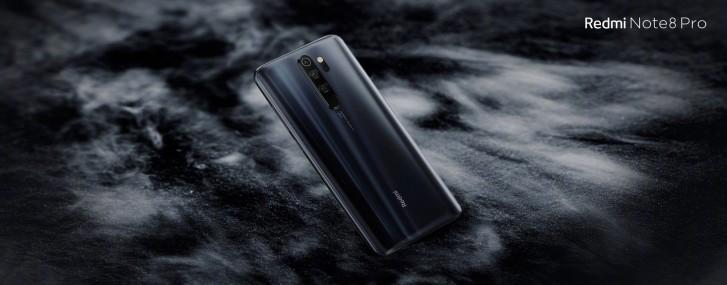 Xiaomi Redmi Note 8 Pro Simu ya Kwanza Yenye Kamera ya MP 64