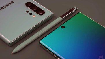 Samsung Galaxy Note 10 Kuachana na Tundu la Kuchomeka Headphone