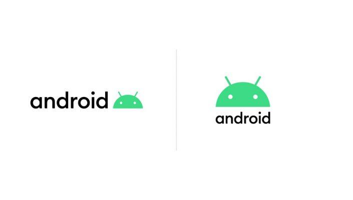 Google Yafanya Mabadiliko ya Majina ya Android pamoja na Logo