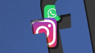 Facebook Kubadilisha Majina ya Programu za WhatsApp na Instagram