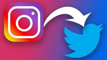 Jinsi ya Kushare Picha Halisi Kutoka Instagram Kwenda Twitter