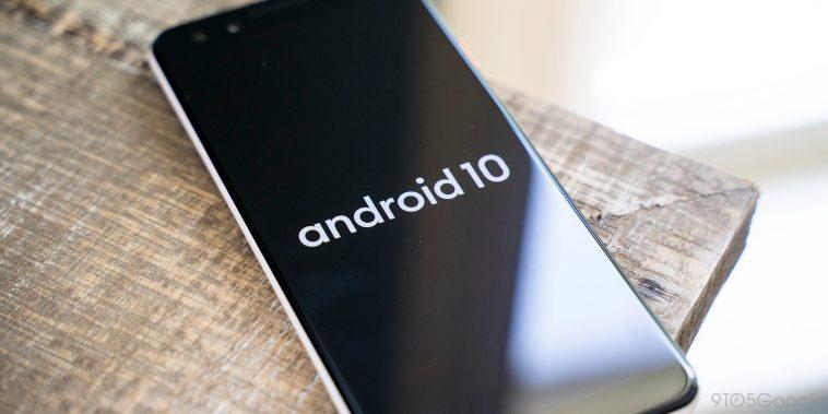 Simu za Android Zitakazopokea Mfumo Mpya wa Android 10