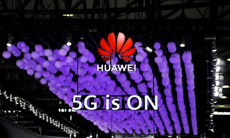 Kampuni ya Huawei Kufikiria Kuiuza Biashara Yake ya 5G