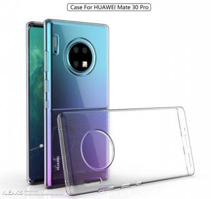 Simu za Huawei Mate 30 Kuingia Sokoni Bila Soko la Play Store