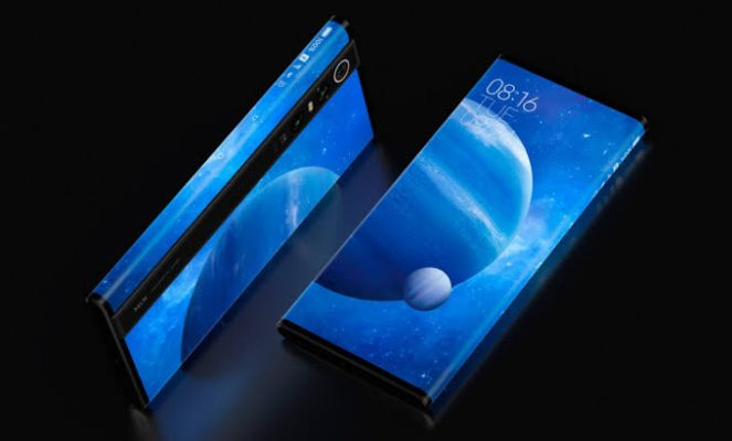 Xiaomi Mi Mix Alpha Simu ya Kwanza Yenye Kamera ya MP 108