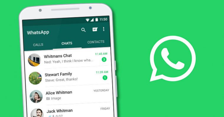 Apps za Kufanya Meseji za WhatsApp Zijitume Zenyewe