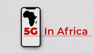 Afrika Kusini Nchi ya Kwanza Afrika Kuwa na Mtandao wa 5G