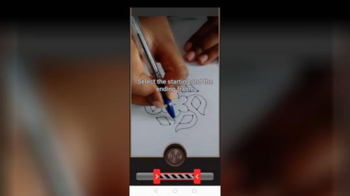 Jinsi ya Kuweka Slow Motion Kwenye Video Yoyote (Android)