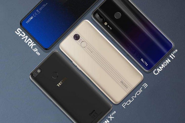 Simu za Infinix na TECNO Kupata Android 10 Kabla ya 2020