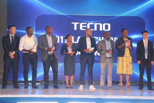 TECNO Yazindua Simu Mpya za Camon 12 Nchini Tanzania