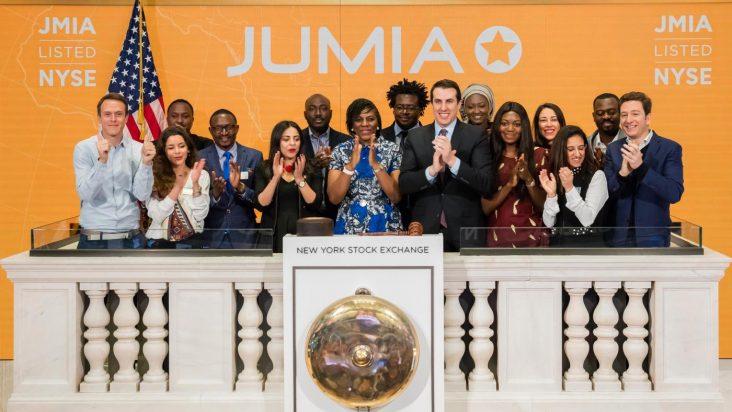 Haya Hapa Mambo Usiyoyajua Kuhusu Kampuni ya Jumia