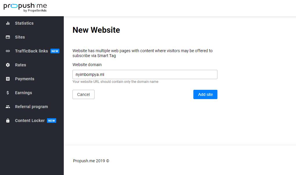Jinsi ya Kutengeneza Website ya Nyimbo Kwa Kutumia Simu (Full)