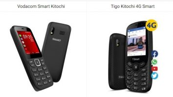 Tofauti Kati ya Vodacom Smart Kitochi na Tigo Kitochi 4G Smart