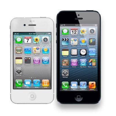 Watumiaji wa iPhone 5 Watakakiwa Ku-update Simu Zao Haraka