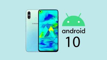 Samsung Yatangaza Simu Zitakazo Pokea Mfumo wa Android 10