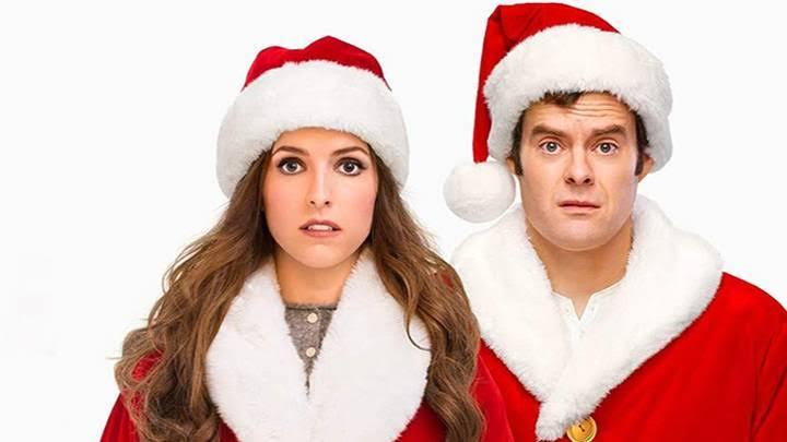 Movie Nzuri za Kuangalia na Familia Christmas Hii