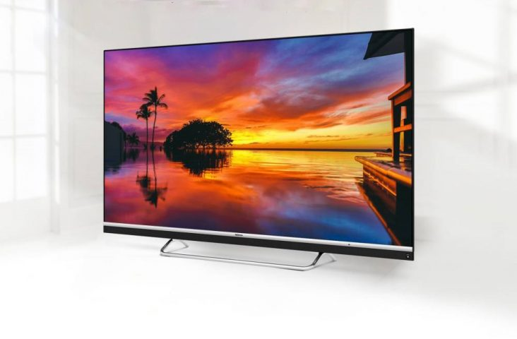 Hatimaye Nokia Yazindua Nokia 139 cm Smart TV ya Inch-55