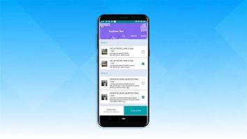 Jinsi ya Kupata na Kufuta Picha Zinazofanana (Android)