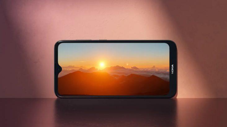 Kampuni ya Nokia Yazindua Simu Mpya ya Nokia 2.3