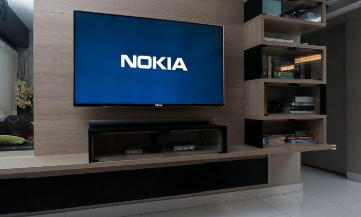 Kampuni ya Nokia Kuingia Kwenye Biashara ya TV Mwezi Huu