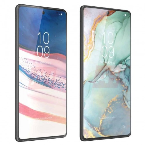 Samsung Kuja na Galaxy Note 10 Lite na Galaxy S10 Lite