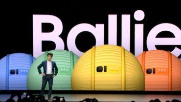 """Samsung Yatambulisha """"Ballie"""" Roboti ya Kusaidia Nyumbani"""
