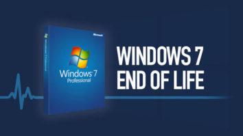 Windows 7 Kusitishwa Rasmi Kesho Tarehe 14 (2020)