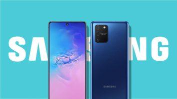 Hizi Hapa Sifa na Bei ya Samsung Galaxy S10 Lite