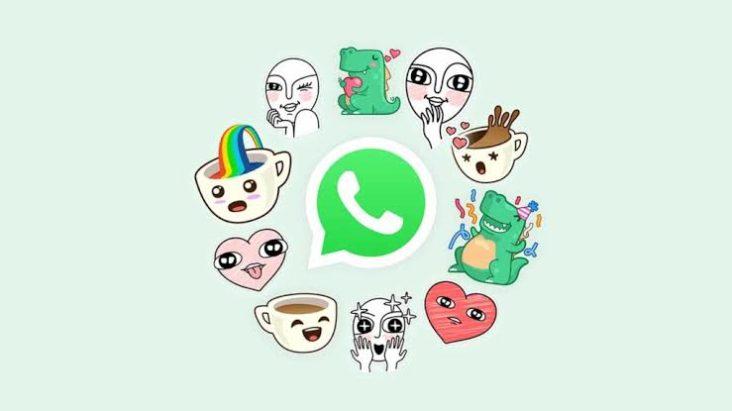 WhatsApp Kuja na Aina Mpya ya Sticker Zinazotembea