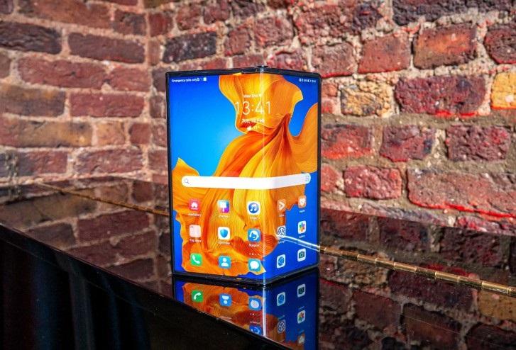 Kampuni ya Huawei Yazindua Simu Mpya ya Huawei Mate Xs