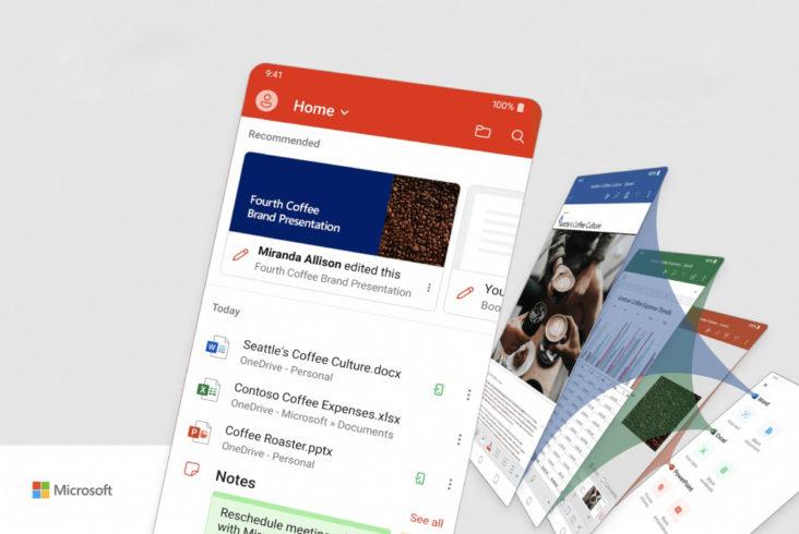 Microsoft Yazindua App Mpya ya All-in-one Microsoft Office