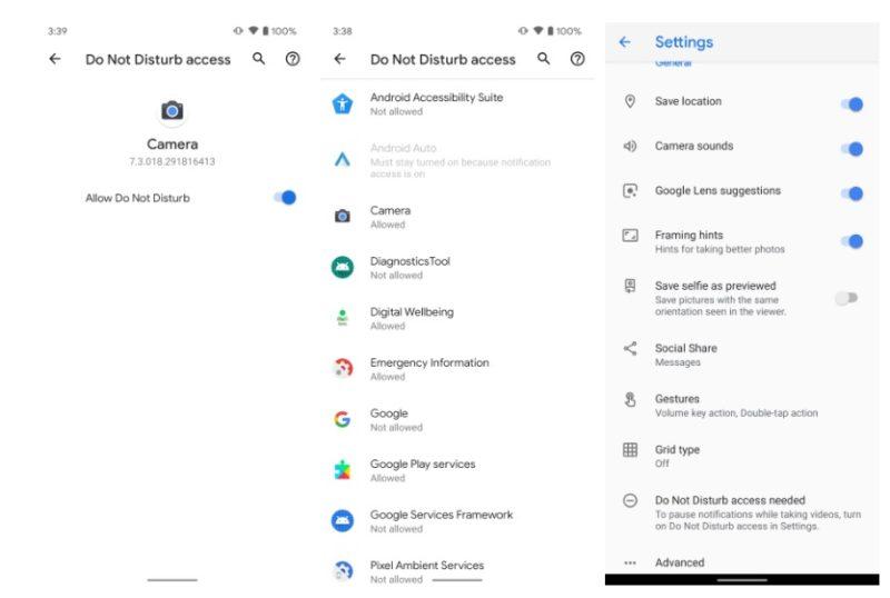 Google Yatangaza Ujio wa Mfumo Mpya wa Android 11