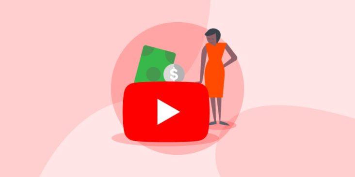 YouTube Imeingiza Zaidi ya Bilioni 15 za Marekani (2019)