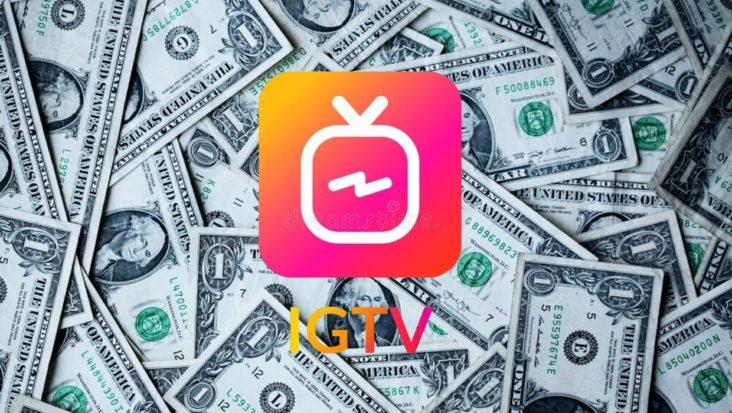 Hivi Karibuni Utaweza Kutengeneza Pesa Kupitia IGTV