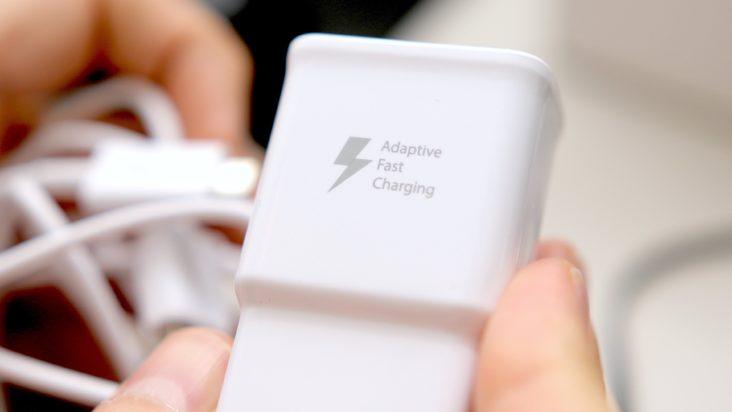 Je nini Maana ya Fast Charging Kwenye Smartphone