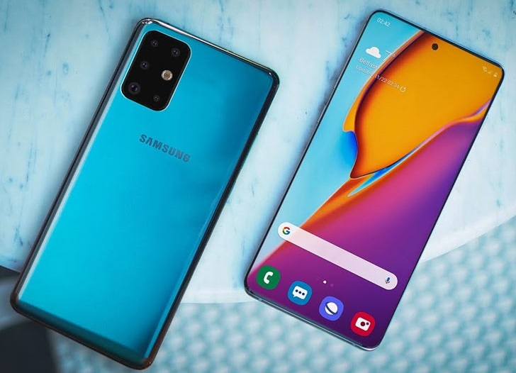 Sifa na Bei ya Samsung Galaxy S20 na Galaxy S20 Plus