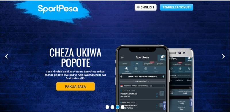 Hizi Hapa Apps na Tovuti za Kubet Kwa Nchini Tanzania