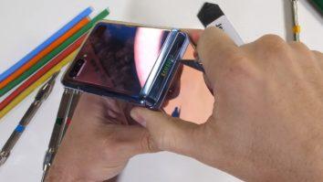 Video : Ugumu na Ubora wa Samsung Galaxy Z Flip