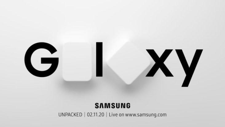 Angalia Uzinduzi wa Samsung Galaxy S20 Ndani ya DK 6