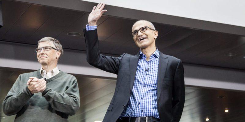 Bill Gates Atangaza Kujitoa Kwenye Bodi ya Uongozi ya Microsoft