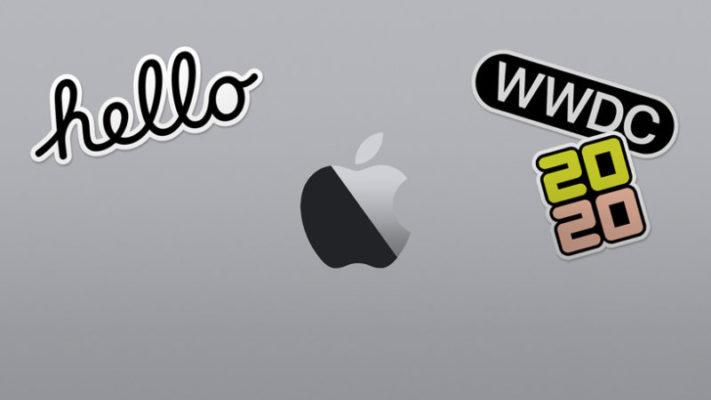 Apple Kufanya Mkutano wa WWDC 2020 Kupitia Mtandao