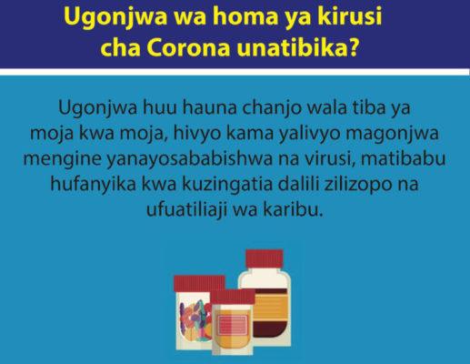 Jinsi ya Kujilinda Dhidi ya Virusi vya Corona (COVID-19)