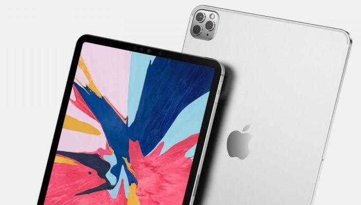 Apple Yazindua iPad Pro 11 (2020) na iPad Pro 12.9 (2020)