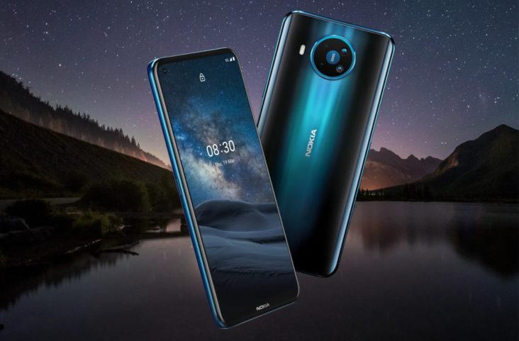 Kampuni ya HMD Global Yazindua Nokia 5.3 na Nokia 1.3