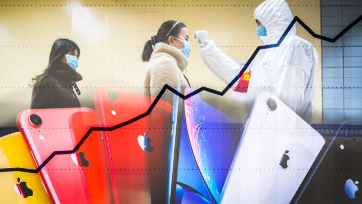 Jinsi Virusi vya Corona Vinavyo Athiri Teknolojia Mwaka 2020