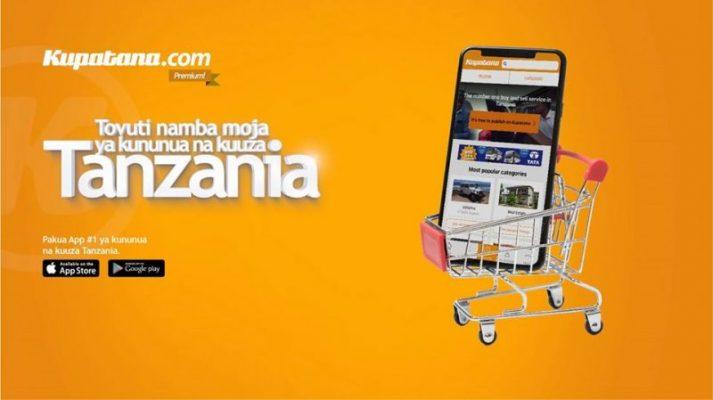 Biashara Ngumu Kufanya Mtandaoni Hapa Tanzania (2020)