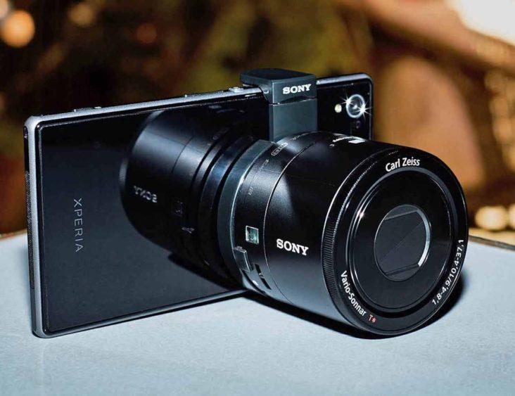 Jiandae na Simu Mpya Zenye Kamera za Megapixel 192