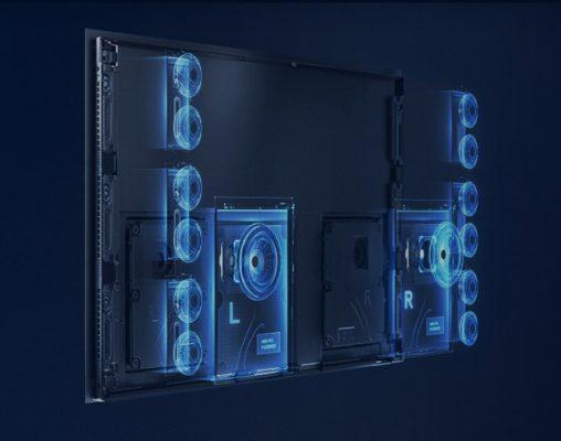 Huawei Yazindua TV Yake ya Kwanza ya OLED (Vision X65)